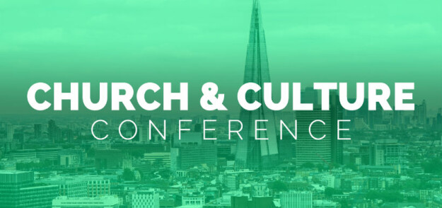 2018 Church & Culture Conference