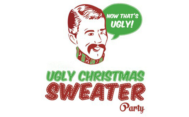 REALIFE Ugly Christmas Sweater Party