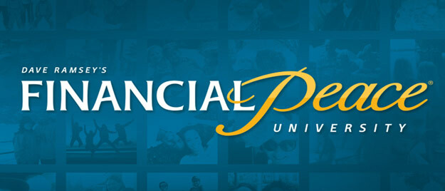 Financial Peace University (Mountain Island Lake)