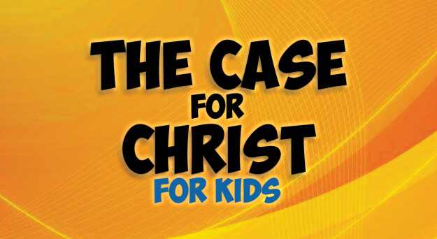 Case for Christ for Kids (Meck Institute for Kids)