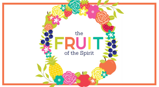 The Fruit of the Spirit (Meck Institute for Kids)