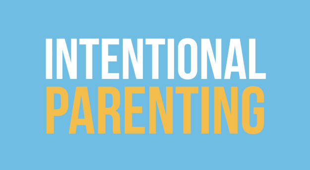 Intentional Parenting Online