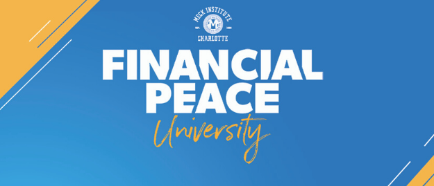 Financial Peace University Online