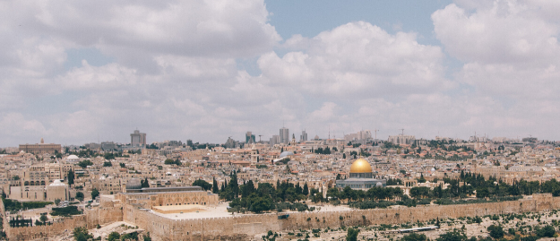 10 Day Tour Of Israel