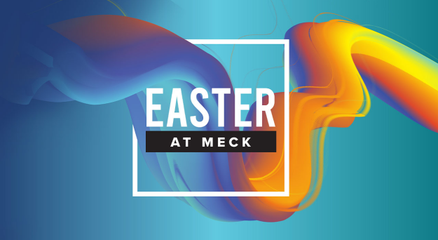 Easter at Meck Online