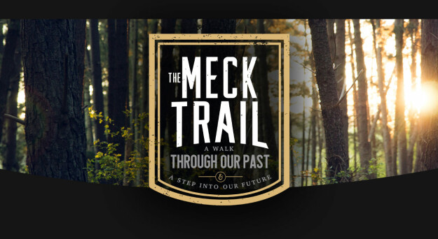 The Meck Trail: A Walk through our Past and a Step into our Future