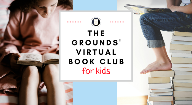 """The Grounds Online Book Club: """"The Hiding Place: Young Readers Edition"""""""