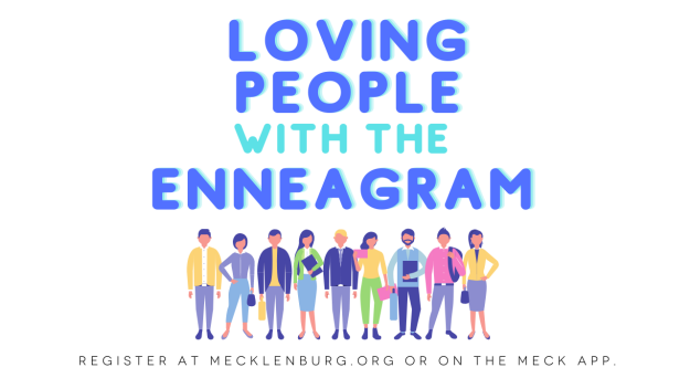 Loving People with the Enneagram