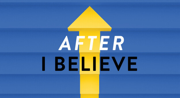 After I Believe