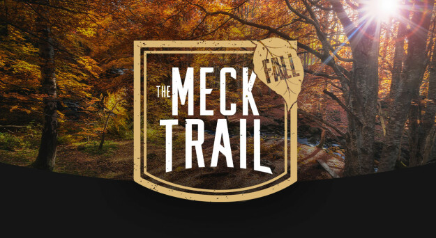 The Meck Fall Trail