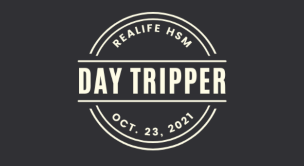 REALIFE Day Tripper
